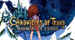 Chronicles of Teddy Harmony of Exidus 6