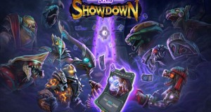 Forced Showdown (1)