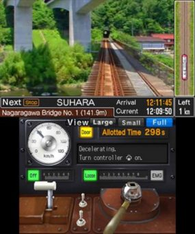 Japanese Rail Sim 3D Journey in Suburbs1
