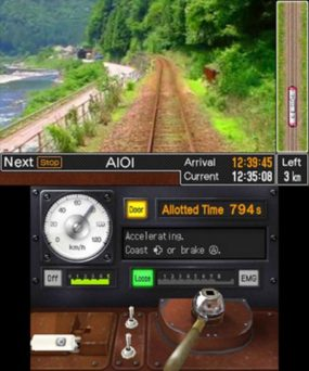 Japanese Rail Sim 3D Journey in Suburbs5