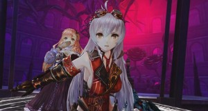 Nights of Azure (1)