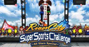 River City Super Sports Challenge (0)