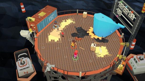 Stikbold A Dodgeball Adventure 3