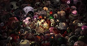 Binding of Isaac Afterbirth1