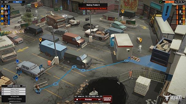 TASTEE Lethal Tactics1