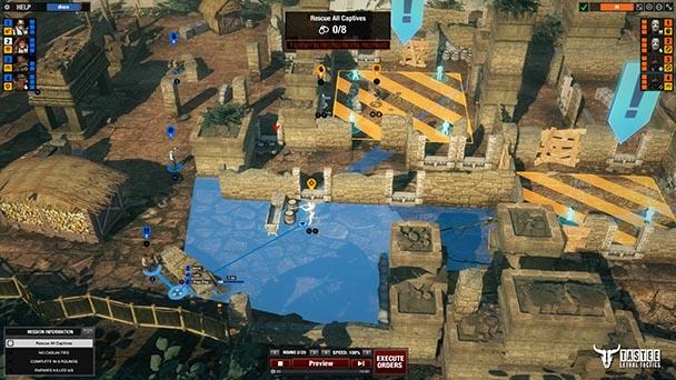 TASTEE Lethal Tactics4