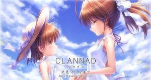 Clannad Side Stories1