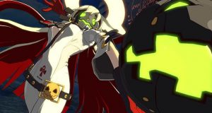 Guilty Gear Xrd Revelator (1)