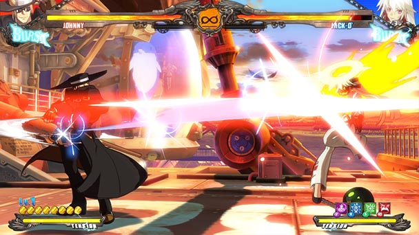 Guilty Gear Xrd Revelator (4)