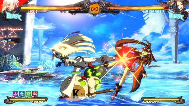 Guilty Gear Xrd Revelator (5)