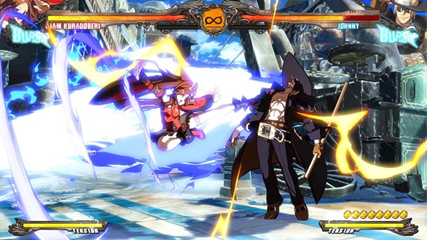 Guilty Gear Xrd Revelator (6)