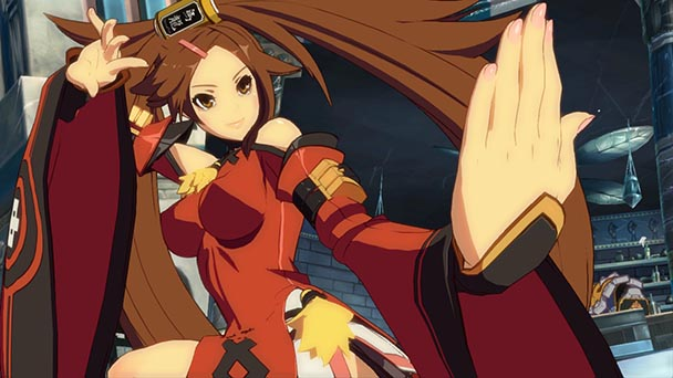 Guilty Gear Xrd Revelator (7)