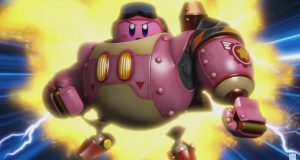 Kirby Planet Robobot6