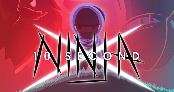 10 Second Ninja X (1)