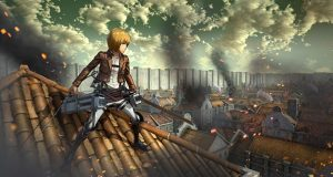 Attack on Titan5