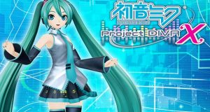 Hatsune Miku Project Diva X 1