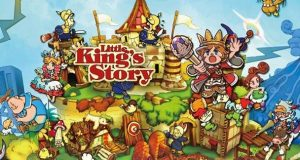 Little Kings Story PC6