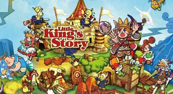 Little Kings Story PC6
