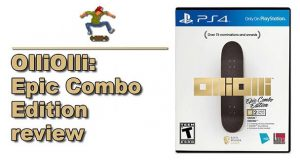 OlliOlli Epic Combo Edition0