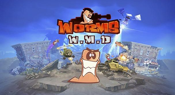 Worms WMD1