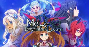 MeiQ Labyrinth of Death (1)