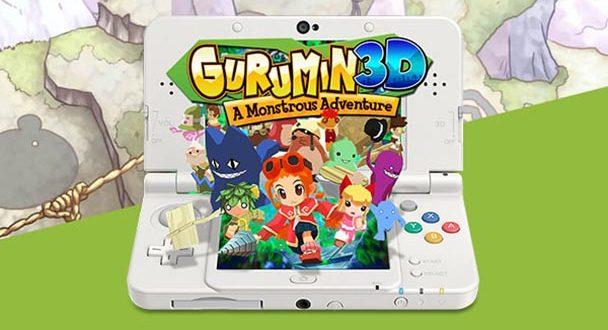 gurumin-3ds-1