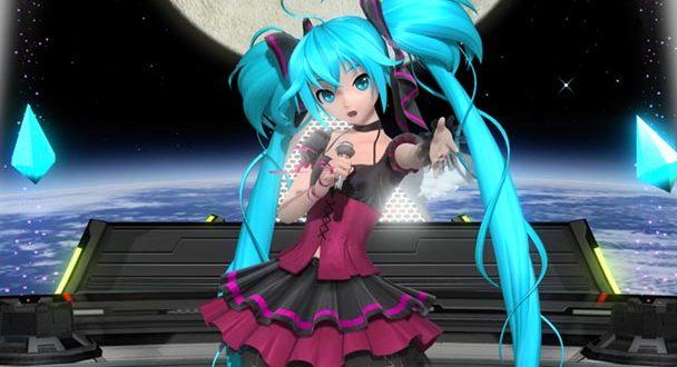Hatsune miku project diva future tone review tech gaming - Hatsune miku project diva future ...