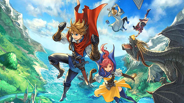 Rpg maker fes review tech gaming occasionally the industry treats games as disposable commodities to be purchased played remastered and then purchased anew sciox Choice Image